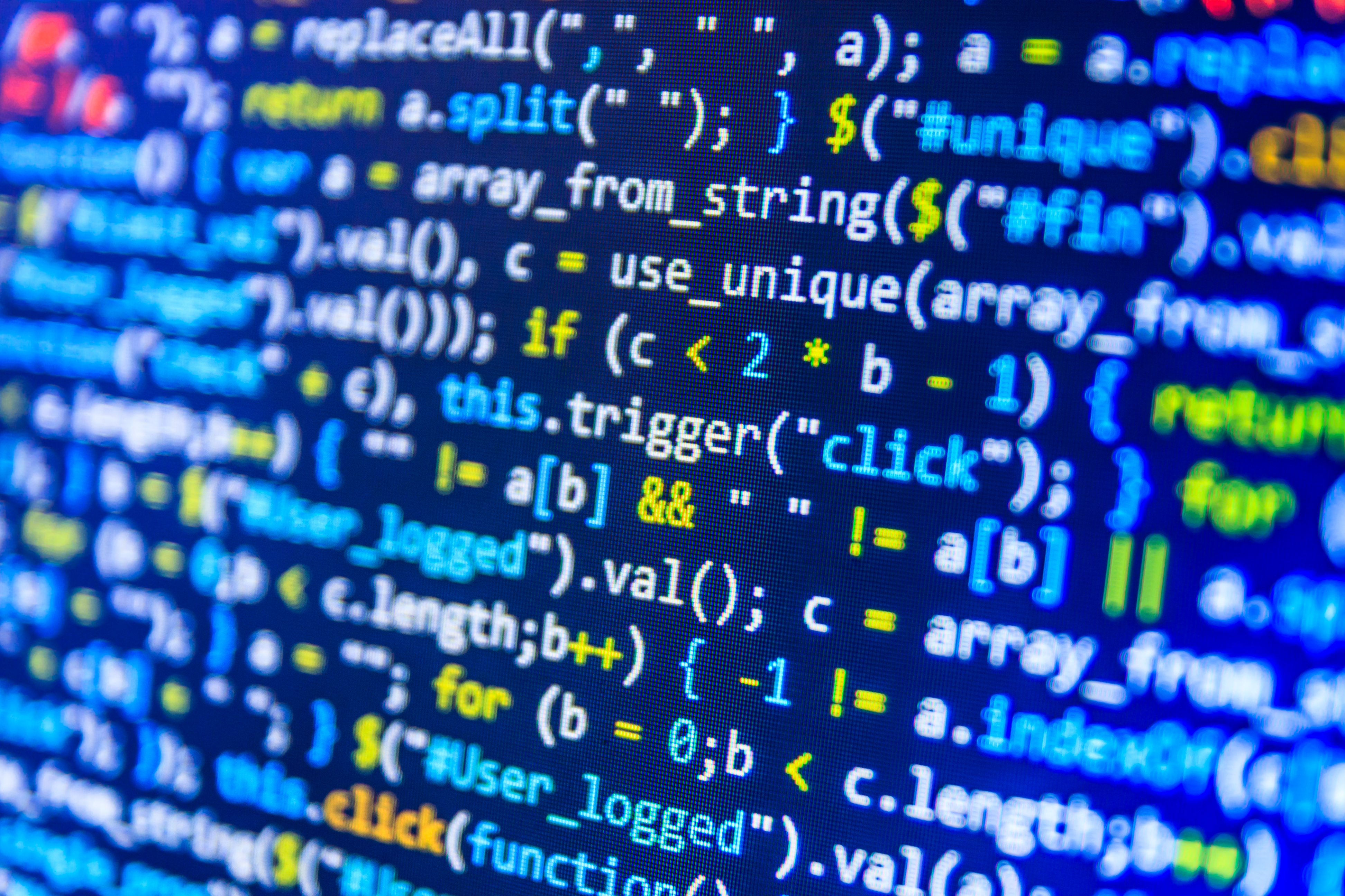 Code You May Write Someday